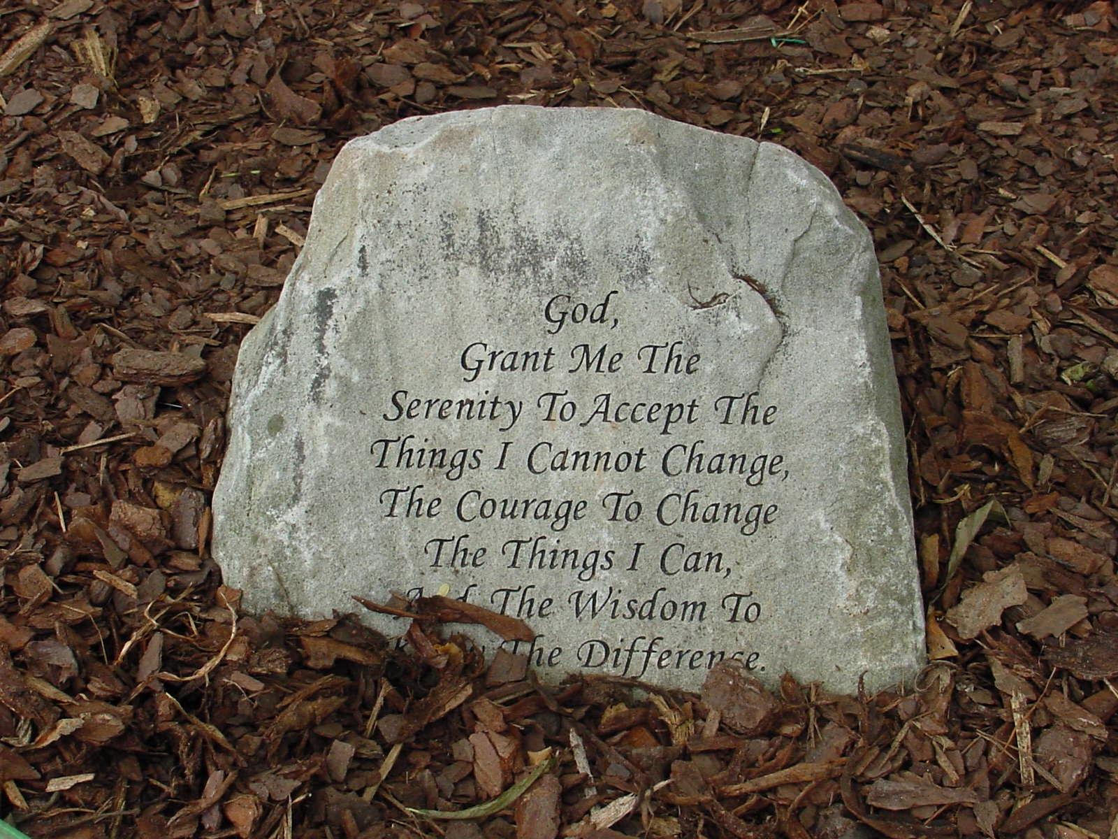 serinity-rock